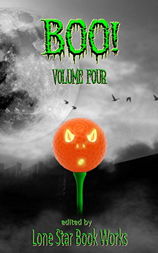 Boo! Fore! -