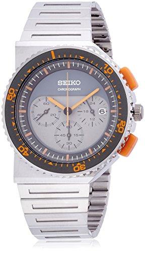 2,500 SEIKO spirit slender quartz men's watch circulation limitation models-limited Giugiaro chronograph SCED023