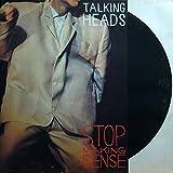 Talking Heads - Stop Making Sense - EMI - 038-7 46064 1, EMI Electrola - 038 7 46064 1