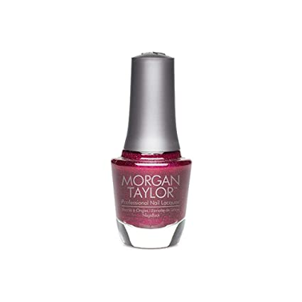 morgan taylor smalti  Morgan Taylor-Smalto per unghie una regina 15 ml (50105):  ...