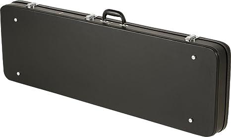 Epiphone Thunderbird Bass Hard Case - Caja rígida para guitarra, color negro: Amazon.es: Instrumentos musicales