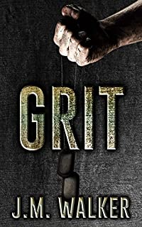 Grit by J.M. Walker ebook deal