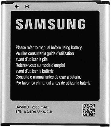 Replacement B450BU Battery Samsung SM G730A product image