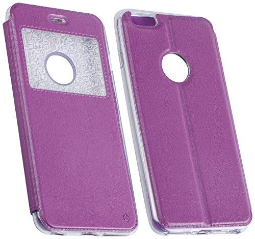 One plus Metallic Schutzhülle für Samsung Galaxy S7Edge, Violett