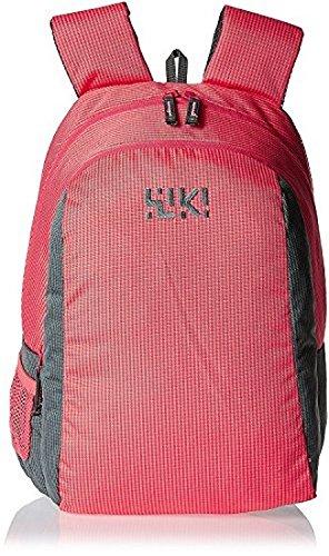 Wildcraft Wiki Daypack 14 Liters Pink Kids Bag 3 5 Years Age