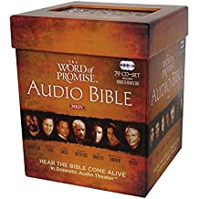 The Word of Promise Audio Bible: New King James Version
