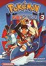 Pokémon - La Grande Aventure : Rubis et Saphir, tome 3 par Hidenori