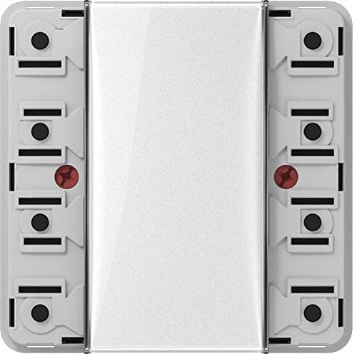 Wrought Iron Forged /& Waxed 13A 2 Gang Switched Socket FW27B