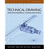 Technical Drawing and Engineering Communication (Book Only)