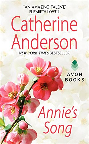 book cover of Annie\'s Song