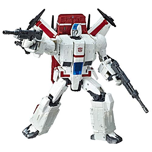 Looking for a transformers jetfire g1? Have a look at this 2020 guide!