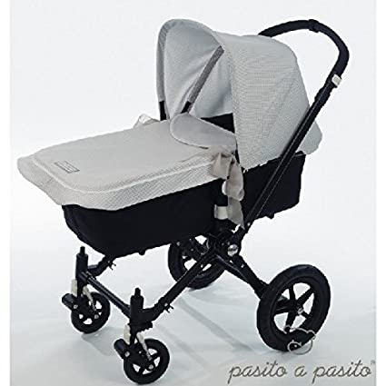Pasitto A Pasito - Capota para coche de paseo pasito a ...
