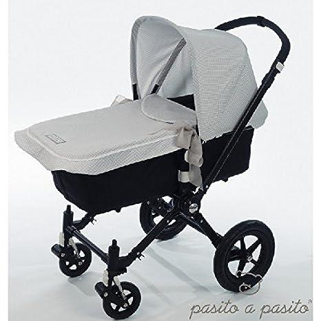 Pasitto A Pasito - Capota para coche de paseo pasito a pasito ...
