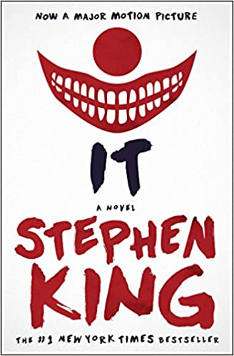 Image result for it stephen king