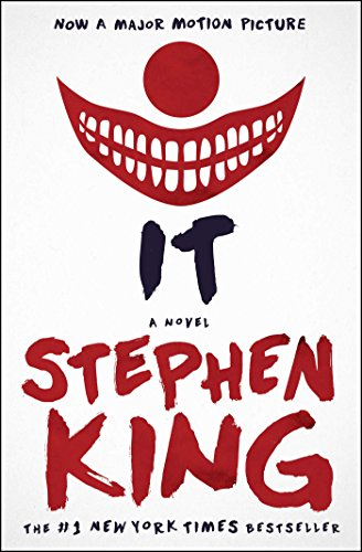 It: A Novel [Stephen King] (Tapa Blanda)