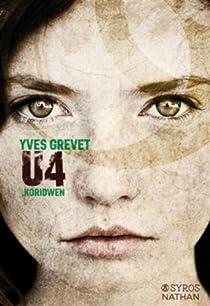 U4 : Koridwen par Yves Grevet