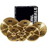 Meinl Cymbals HCS-SCS Super Cymbal Matched Set