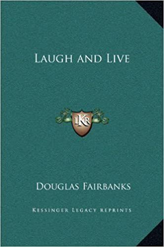 Book Laugh and Live