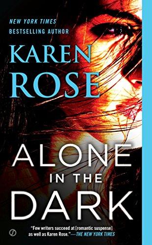 Book cover from Alone in the Dark (The Cincinnati Series) by Karen Rose