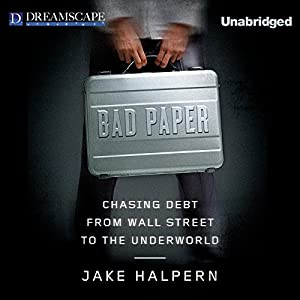 Bad Paper Audiobook