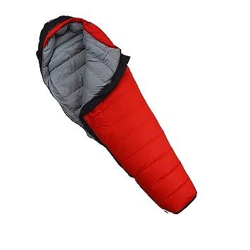 YYSD Abajo Saco de Dormir, Que acampan al Aire Libre Viajan el Saco de Dormir