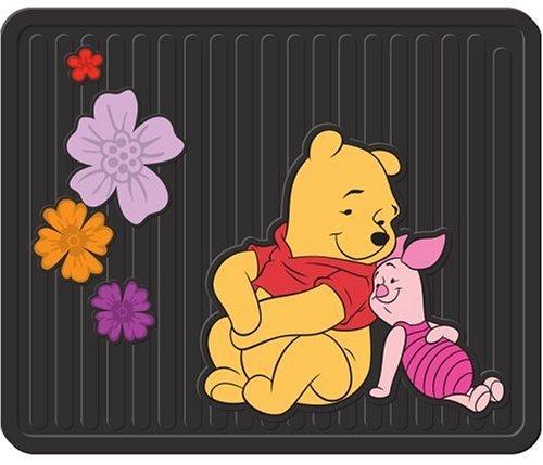 Winnie The Pooh Paradise Style Molded Utility