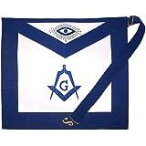 Masonic Master Mason Apron