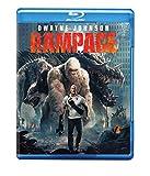 Rampage (Blu-ray) (BD)