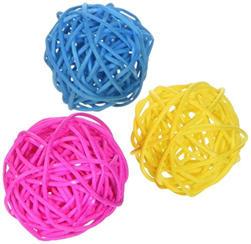 LW Nibblers, Willow Chews, Balls
