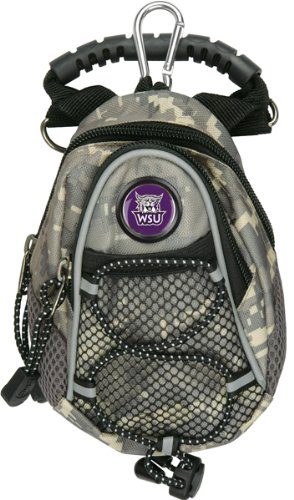 Camo Mini Day Pack NCAA Penn State Nittany Lions