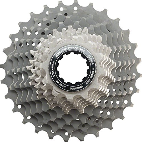 Shimano Dura-Ace R9100 11-Speed 12-28t Cassette