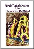 Noah Ramsbottom and the Treasure of Skull Island, Rob Bullock, 1609760778