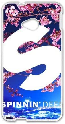 spinnin records 2 HTC One M7 Cell Phone Case White ...