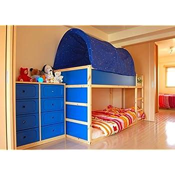 KAO Mart Bed Canopy Tent (Blue)  sc 1 st  Amazon.com & Amazon.com: KAO Mart Bed Canopy Tent (Blue): Home u0026 Kitchen