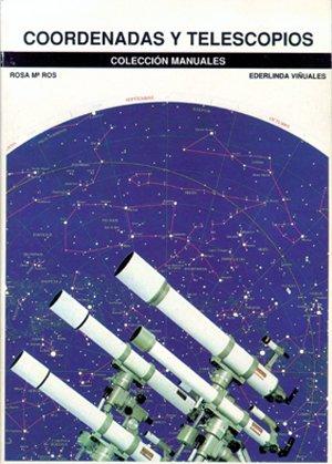 Descargar Libro Coordenadas Y Telescopios Rosa María Ros