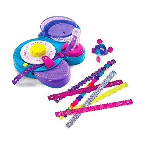 Text Cool Bracelet Studio and Bracelet Kit TRTAZ11A