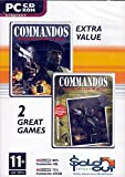 Commandos Behind Enemy Lines & Beyond the Call of Duty 2 Pack