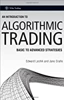 An Introduction to Algorithmic Trading, 2nd Edition Front Cover