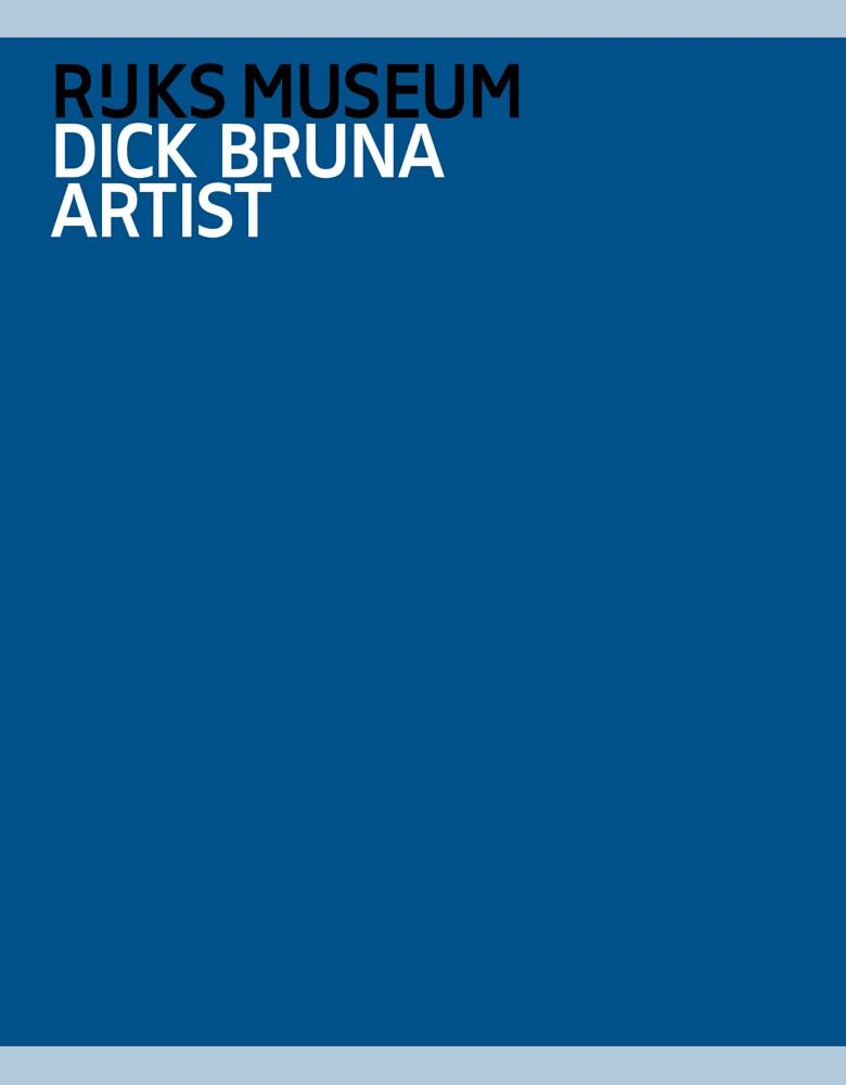 Dick Bruna: Artist