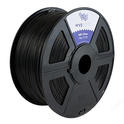 WYZworks CONDUCTIVE Premium Printer Filament
