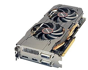 Amazon.com: VisionTek Radeon R9 390 8 GB GDDR5 4 m (2 x DVI ...