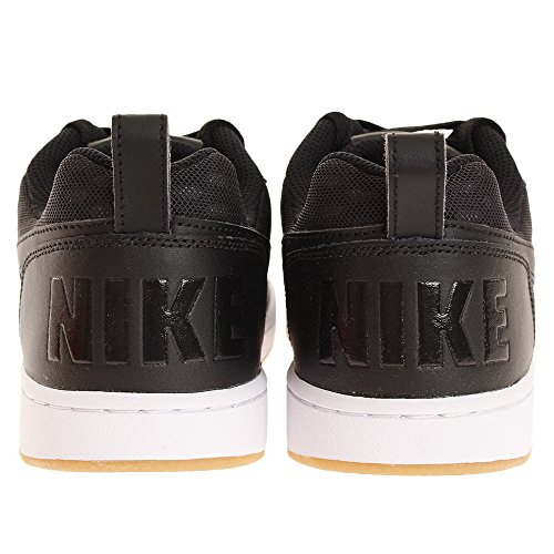 Nike Nike black Borough br Low black light gum white white black Se black Court dCxapnrC