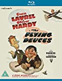 Laurel And Hardy The Flying Deuces [Edizione: Regno Unito] [Blu-ray] [Import anglais]