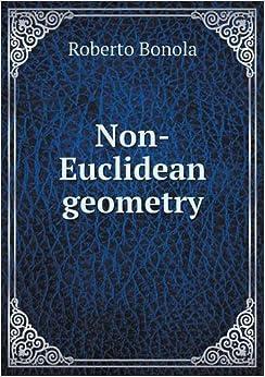 Book Non-Euclidean geometry