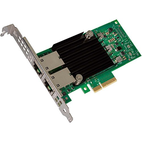 Intel Corp X550T2 Converged Network Adapter X550