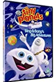 Tiny Planets - Big Adventures [Import anglais]