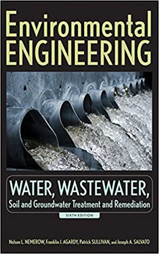 :DJVU: Environmental Engineering: Water, Wastewater, Soil And Groundwater Treatment And Remediation (v. 1). travels sconce times TANJUN pierden medio KAYAK empresa