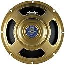 Celestion G10 Gold guitar speaker