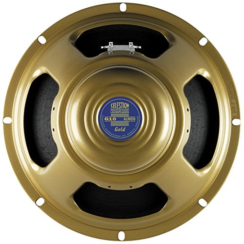 Celestion G10 Gold guitar speaker by CELESTION