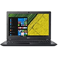 Acer A315-51-580N Aspire 3, 15.6 HD, 7th Gen Intel Core i5-7200U, 4GB DDR4, 256GB SSD, Windows 10 Home,